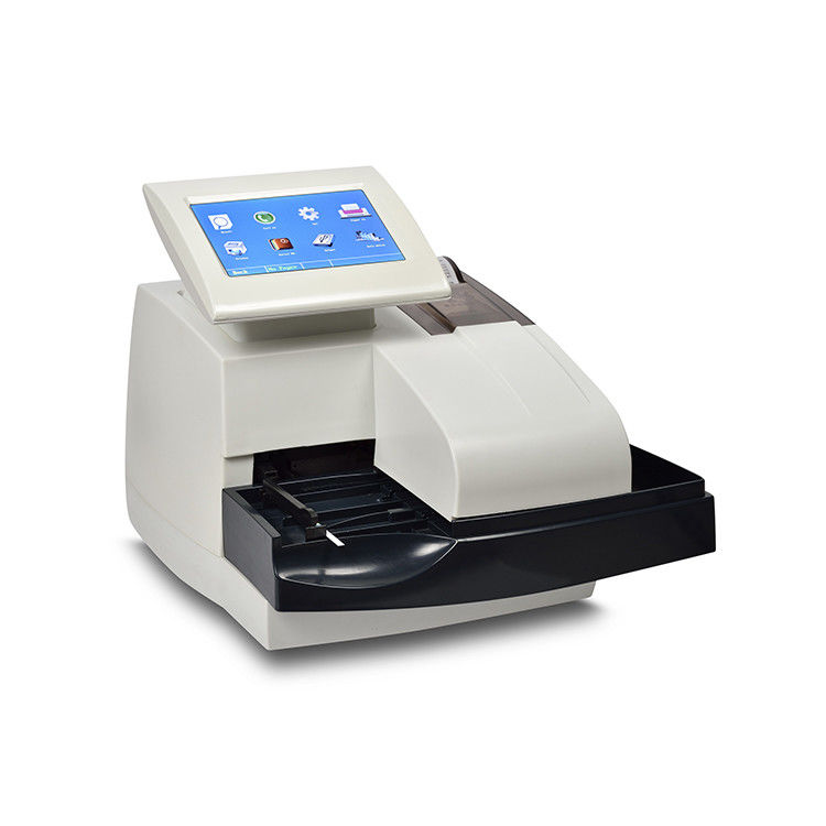 Pathological Analysis Equipments Open system portable medical fully automatic urine analyzer